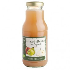 's Lands Beste Appel perensap BIO 250 ml