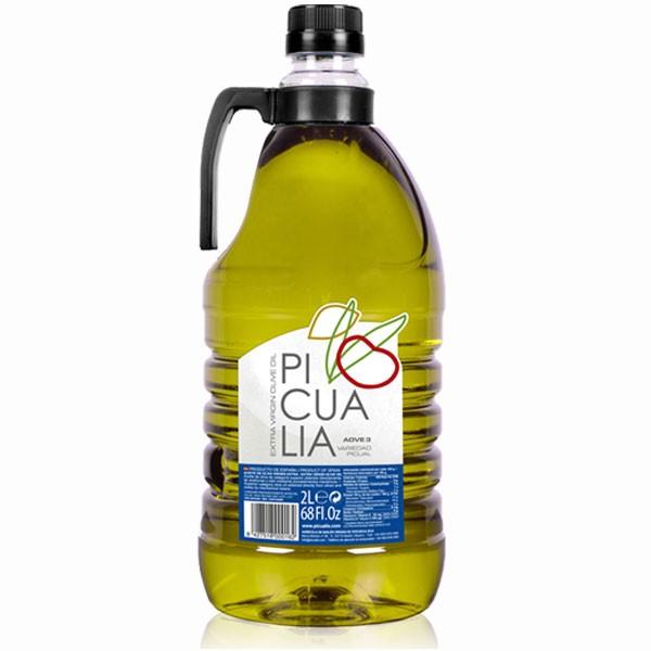 Picualia olijfolie 2 liter