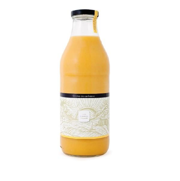 Casa Carriot pompoen-crèmesoep 1 liter