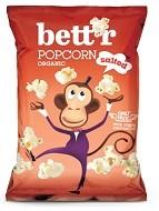 Popcorn zeezout BIO 60gr. Bett'r