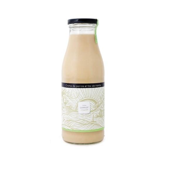 Casa Carriot prei crèmesoep 0.5 liter