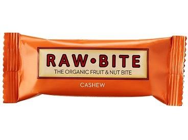 Rawbite Cashew 50 gr