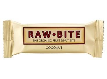 Rawbite Coconut 50 gr
