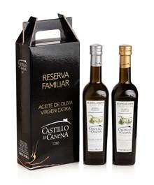 Giftbag Family Reserve 2 fles