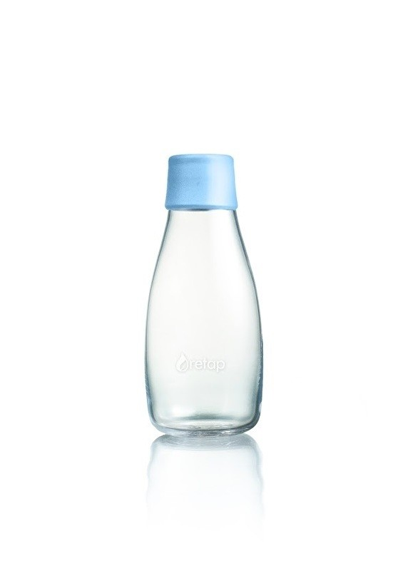 Retap bottle drinkfles 0,3 ltr / 300 ml