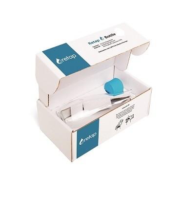 Retap single box (leeg) voor bottle drinkfles 08
