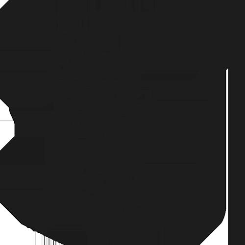 De rode blos tomatensoep boer aan tafel