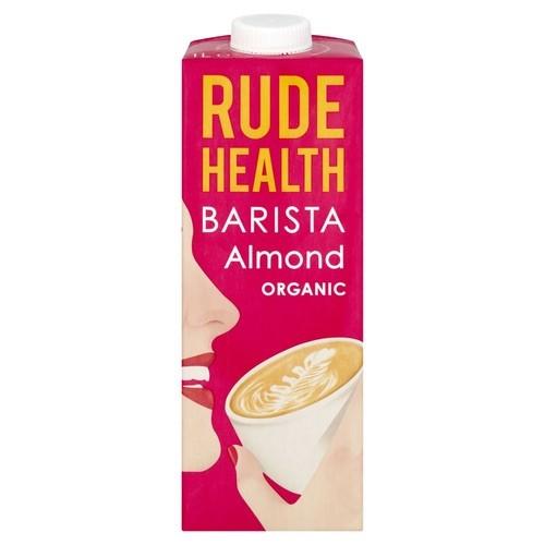 Barista Amandeldrink 1ltr. Rude Health