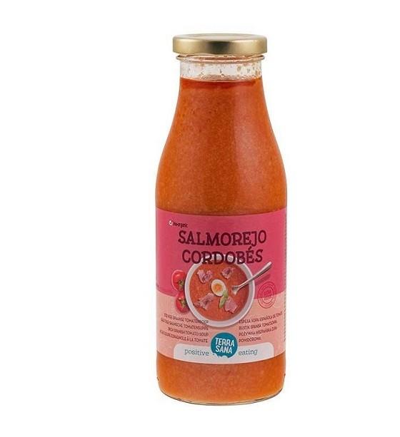 TerraSana Salmorejo Cordobés 500 ml