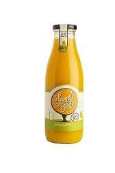 Sinaasappelsap BIO 750 ml. 's Lands Beste