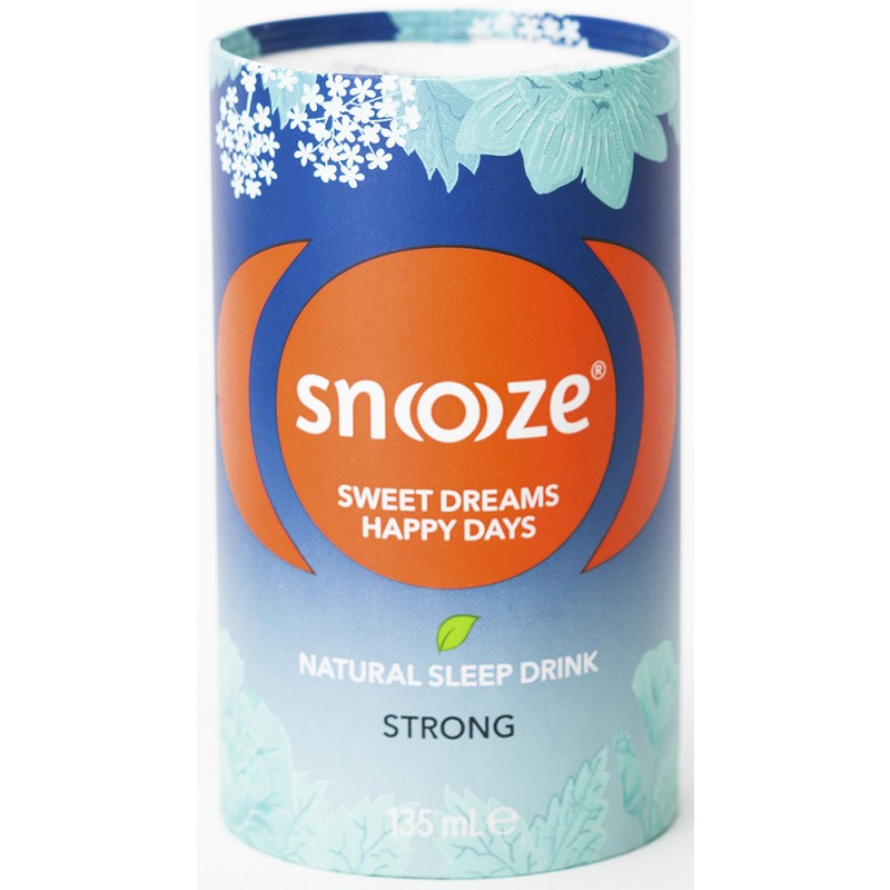 Snoooze Strong 135ml.