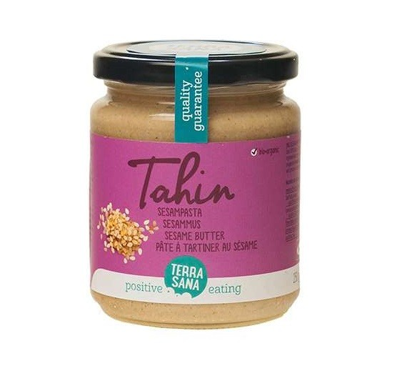 TerraSana Tahin-sesampasta 250 gr