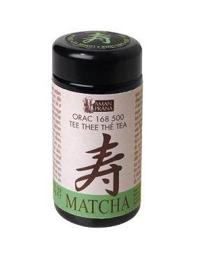 Amanprana Kotobuki matcha thee BIO 50 gr
