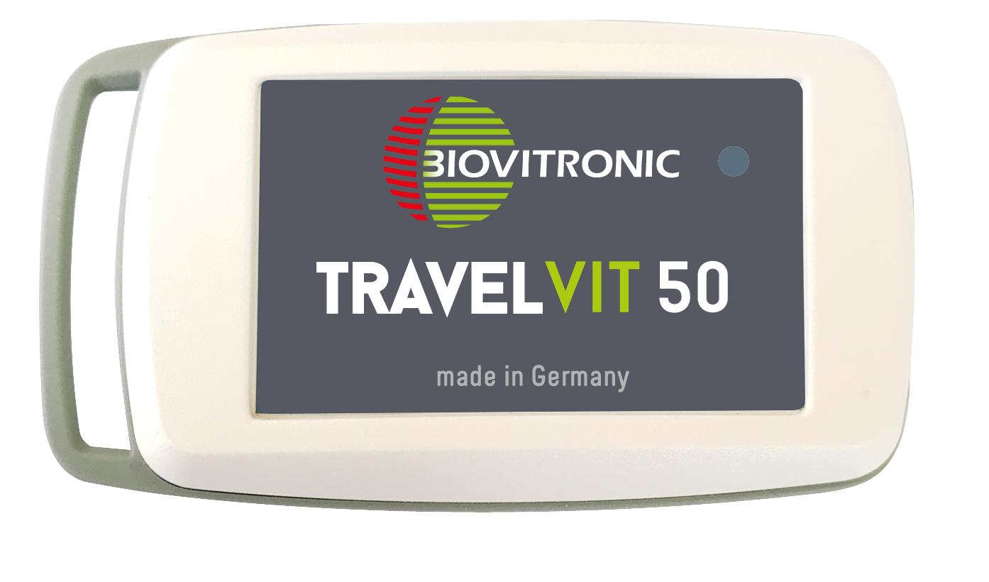 TravelVit 50 Biovitronic
