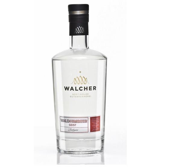 Walcher waldhimbeergeist BIOLOGICA 700 ml
