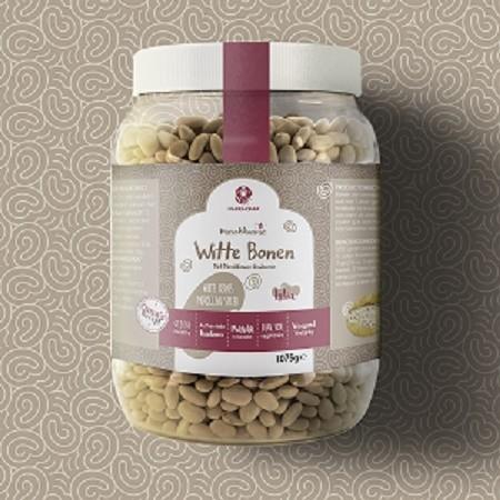Marrakshia witte bonen + kruidenmix 1075 gr