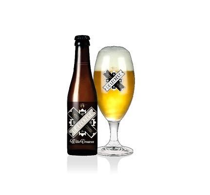 De Leckere bier Witte Vrouwen 250 ml