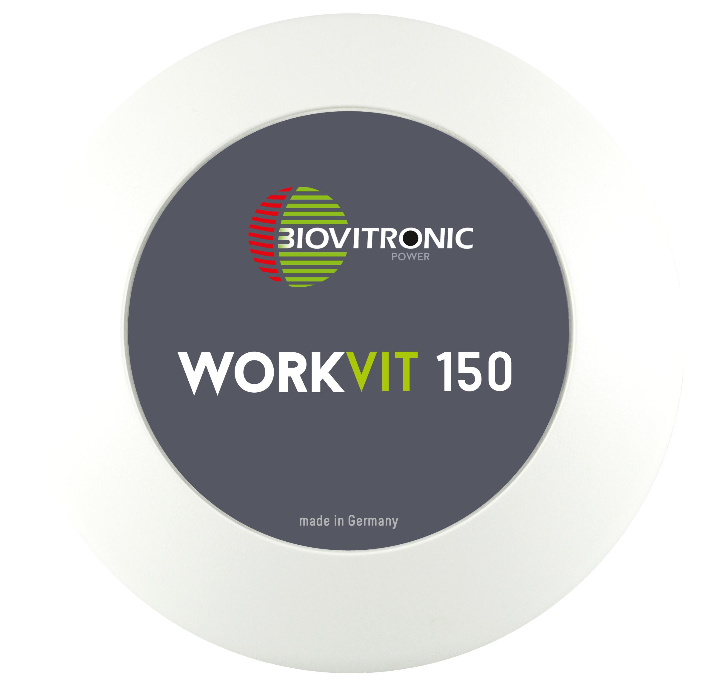 WorkVit 150 Biovitronic Vitalizer