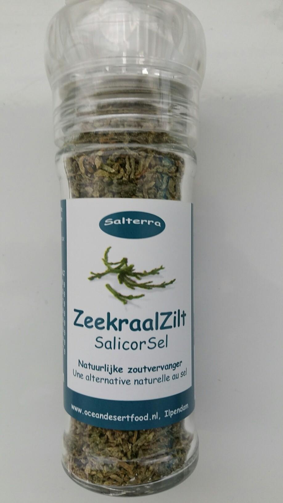 zeekraalzilt 30gr. Your Well