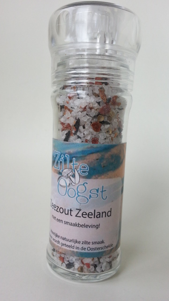 Zeezout Zeeland 95gr. Your Well