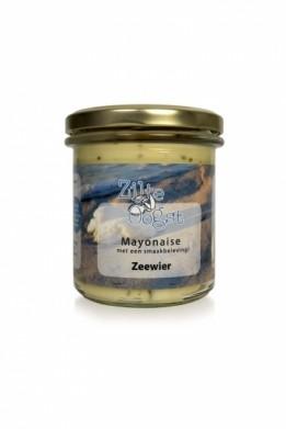 Mayonaise met zeewier 280ml. Zilte Oogst