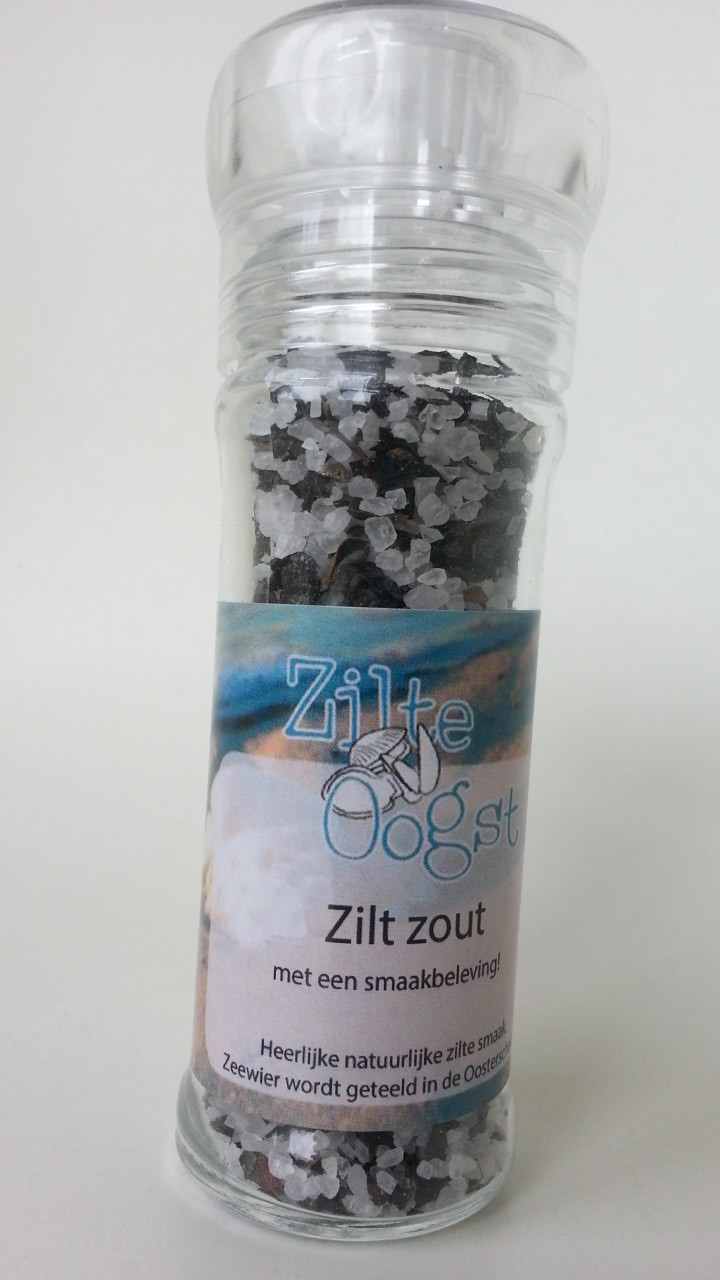 Zilt zout 65gr. Your Well