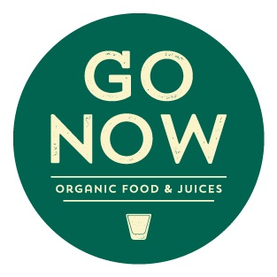Go Now Logo