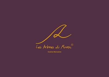 Logo Les Arbres du Maroc