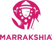 Logo Marrakshia