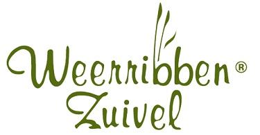 Logo Weerribben Zuivel