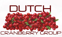 logo dutch cranberry