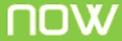 Now Organic Logo
